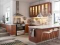 厨房装修巧布局 打造完美现代主义厨房