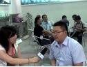 森歌集成灶张经理接受中华环保灶网记者采访 (233播放)