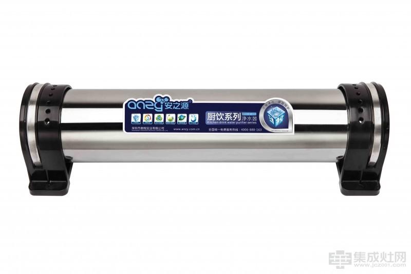中央超滤机尊贵型SC-UF-1500B