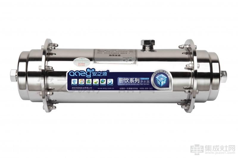 SC-UF-1500L净水器