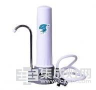 净怡台上式净水器JI-MF-100