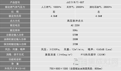 """优格集成灶天健G07 """"钢铁侠集成灶""""评测"""