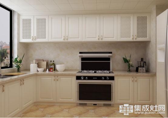 选择普森集成灶,开放式厨房或者封闭式厨房