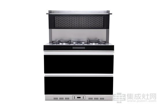产品测评:潮邦集成灶Q7 先进厨电技术打造理想厨房空间