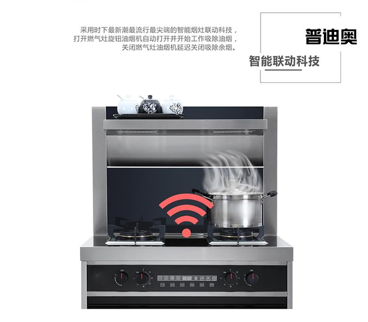 普迪奥集成灶F900D (7)