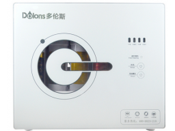 多伦斯中央净水器  DLS-RO75G-07