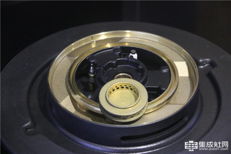 蓝享S6集成灶盛装出发