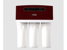 净水器CR502红拉丝