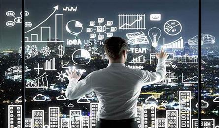 大数据时代到来 集成灶如何抢占市场先机