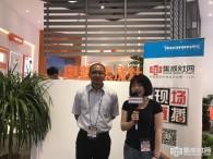 【上海展】奥普厨电事业部总经理董明轩:追求功能与美学的平衡