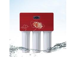 厨下RO反渗透机(ML-RO-11Z红色)
