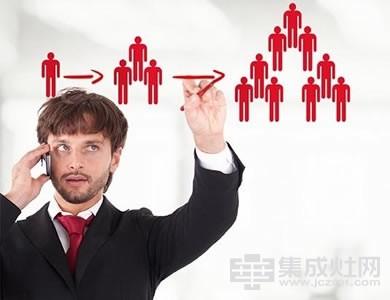 美盼集成灶:销售技巧分析