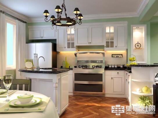 没有《深夜食堂》 有诺孚厨堡打造的深夜厨房