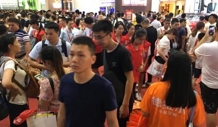 2017第十九届广州建博会 集成灶商机等您来约