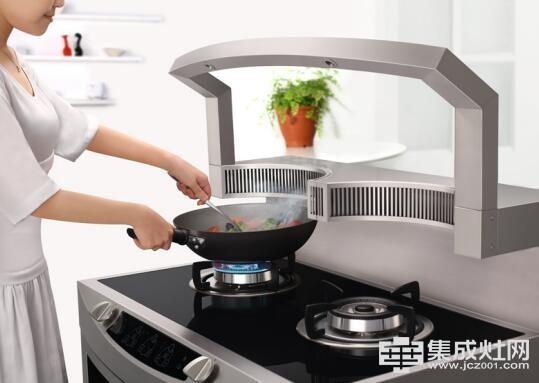 直击消费痛点 诺孚厨堡集成灶缔造高品质厨房