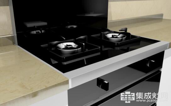 集成厨房小帮手:T形专用扣条