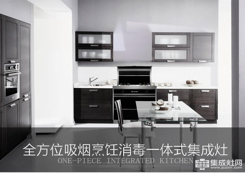 普森集成灶悦康JJZ-X5