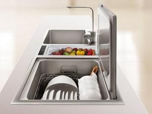 柏森洗碗机