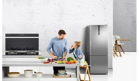 沃普集成灶:没有设计师 厨房改造照样可以省钱