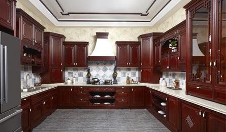 厨房家电的收纳技巧 减轻厨房收纳压力