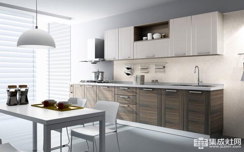 如何让整体厨房的设计更合理