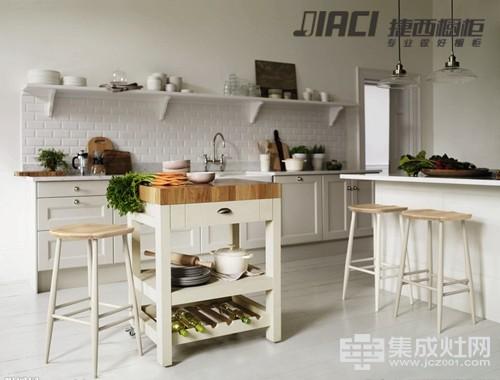 厨房设计合理的人体工程学尺寸 让厨房用起来舒适