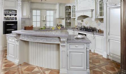健康厨房 选择健康厨房家电和环保橱柜一样重要