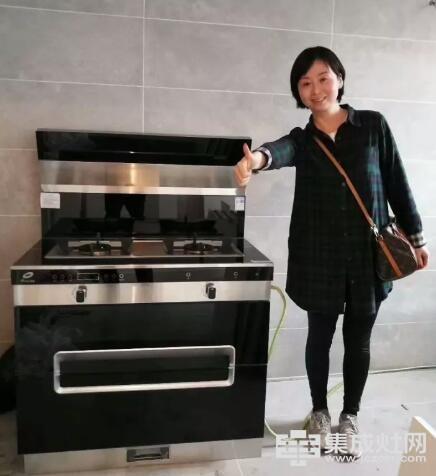 欧家集成灶引领厨电行业进入品牌时代 品牌魅力不容小觑