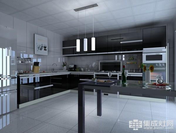 法瑞集成灶:小厨房装修怎样才最科学