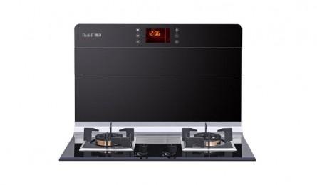 博净:厨房电器为什么选择分体式集成灶