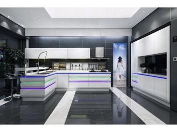 惠尔邦橱柜-I kitchen