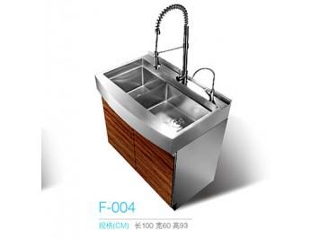 法瑞集成水槽F-004