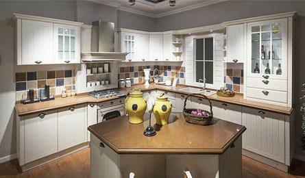 不得不知的橱柜选购秘密 给你一间与众不同的厨房