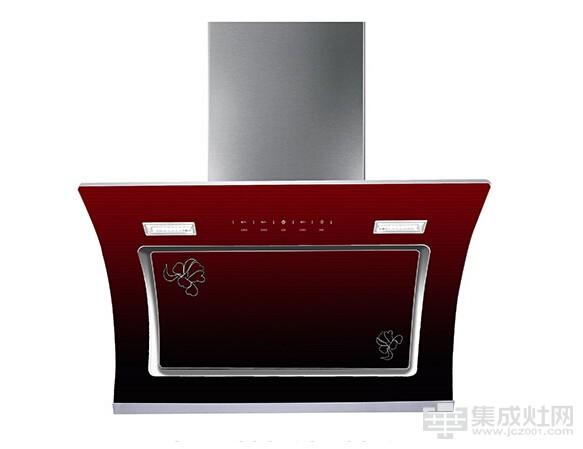百欧油烟机CXW-238-15W02