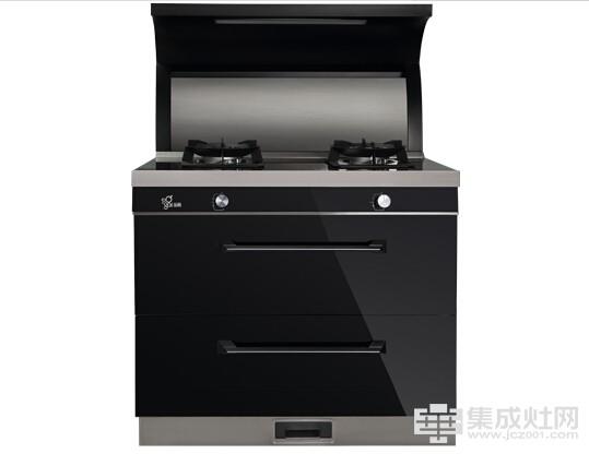 品格集成灶韵-JJZT(Y)P900-14
