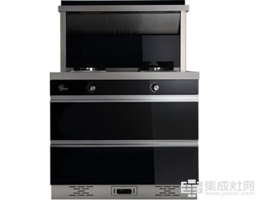 品格集成灶韵-JJZT(Y)P900-11