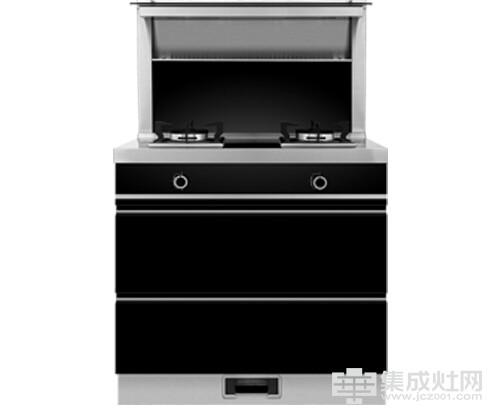 品格集成灶韵-JJZT(Y)P800-01