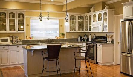 集成灶如何为厨房做减法