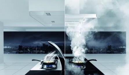 金帅:烹饪也有得癌风险 赶紧买台集成灶压压惊