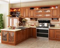 宽居整体厨房效果图 (5)