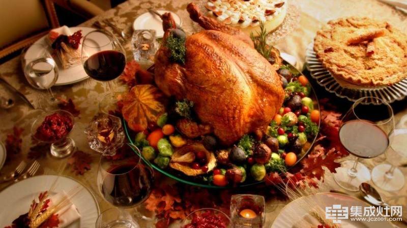 定制橱柜 感恩节最适合送给父母的礼物