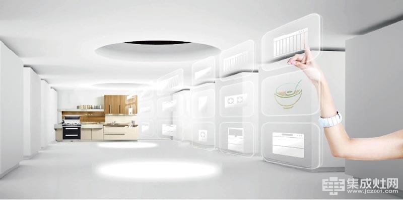 火星一号:小小厨房 大大空间