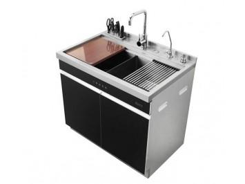 海宇斯集成水槽HYS900