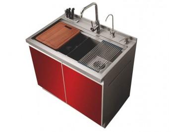 海宇斯集成水槽HYS900PJ
