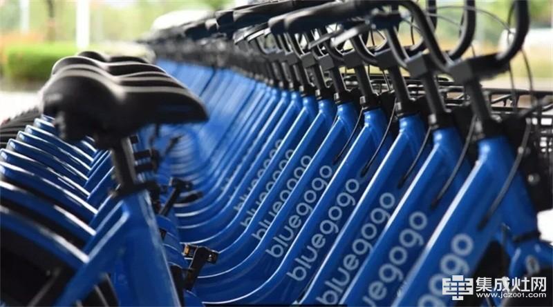 """优格集成灶:""""共享单车""""留下的烂摊子 总算是给我们上了一课"""