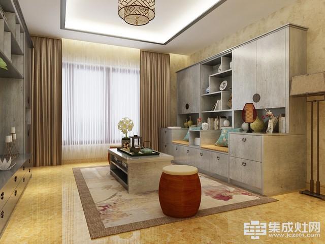 柏优橱柜:全屋定制 把家的空间交给更懂生活的人