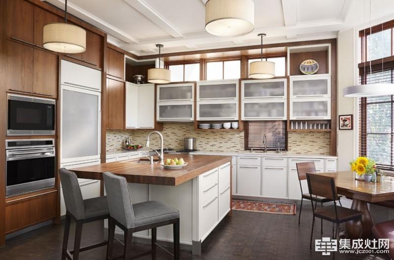 雅丽家橱柜:小户型家居装修空间扩容必杀技