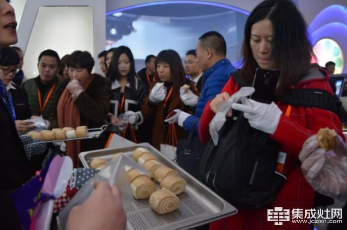 续写传奇 火星一号集成灶冬季招商会再入58城