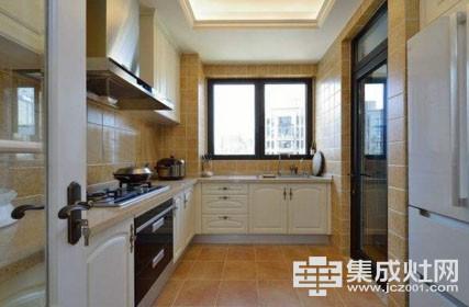 佰丽爱家:厨房装修在整体规划上要注意些什么