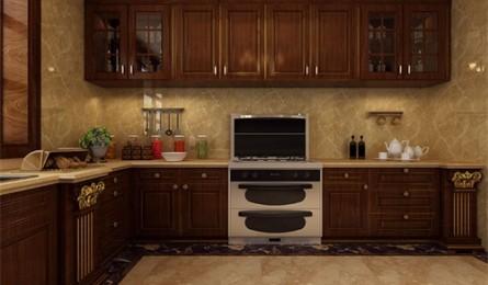 普森集成灶:厨房就是家的味道